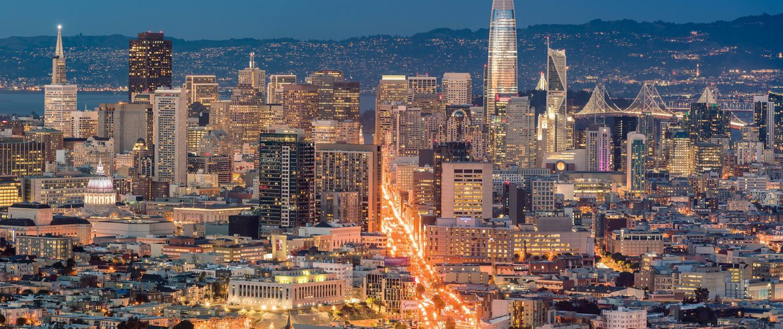 Learn English in San Francisco | English Language Institute